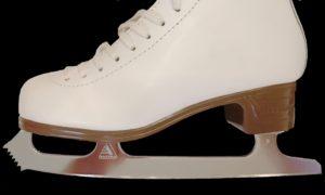 Figure Skate Blade Profiles