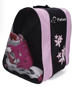 Fafada Ice Skating Bag