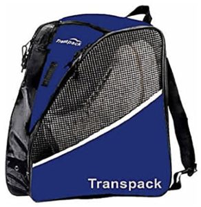 Transpack Ice Skating Bag